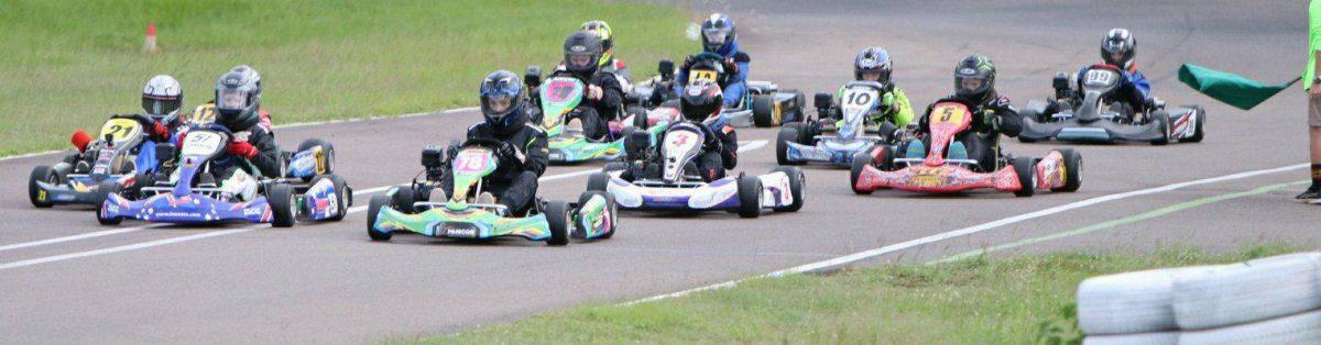 Auskart Racing